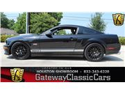 2007 Ford Mustang for sale in Houston, Texas 77090