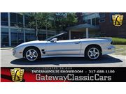 2002 Pontiac Firebird for sale in Indianapolis, Indiana 46268