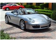 2006 Porsche Boxster for sale on GoCars.org