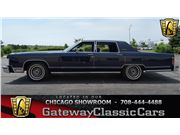 1979 Lincoln Continental for sale in Crete, Illinois 60417