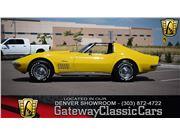 1971 Chevrolet Corvette for sale in Englewood, Colorado 80112