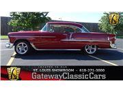 1955 Chevrolet Bel Air for sale in OFallon, Illinois 62269