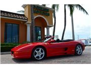 1999 Ferrari F355 for sale in Deerfield Beach, Florida 33441