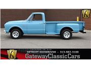 1967 Chevrolet C10 for sale in Dearborn, Michigan 48120