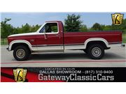 1986 Ford F150 for sale in DFW Airport, Texas 76051