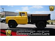 1959 Ford F500 for sale in Englewood, Colorado 80112