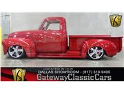 1951 Chevrolet 3100 for sale in DFW Airport, Texas 76051