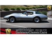 1978 Chevrolet Corvette for sale in Englewood, Colorado 80112