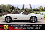 1969 Chevrolet Corvette for sale in Coral Springs, Florida 33065