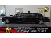 1996 Lincoln Town Car for sale in Deer Valley, Arizona 85027