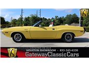1970 Dodge Challenger for sale in Houston, Texas 77090