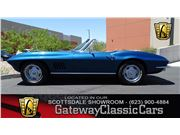1967 Chevrolet Corvette for sale in Deer Valley, Arizona 85027