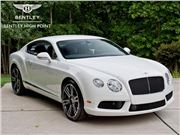 2015 Bentley Continental GT Mulliner for sale in High Point, North Carolina 27262
