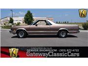 1983 Chevrolet El Camino for sale in Englewood, Colorado 80112