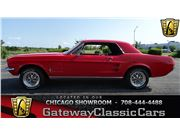 1967 Ford Mustang for sale in Crete, Illinois 60417