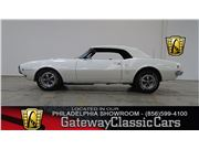 1968 Pontiac Firebird for sale in West Deptford, New Jersey 8066