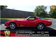 1980 Chevrolet Corvette for sale in OFallon, Illinois 62269