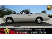 1995 Mercedes-Benz E320 for sale in Houston, Texas 77090