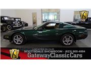 1995 Chevrolet Corvette for sale in Deer Valley, Arizona 85027