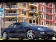2006 Maserati Gran Sport Coupe for sale in Naples, Florida 34104