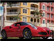 2015 Alfa Romeo 4C Coupe for sale on GoCars.org