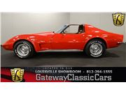 1973 Chevrolet Corvette for sale in Memphis, Indiana 47143