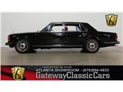 1984 Rolls-Royce Silver Spur for sale in Alpharetta, Georgia 30005