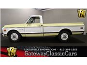 1972 Chevrolet C20 for sale in Memphis, Indiana 47143