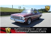 1964 AMC Rambler for sale in Kenosha, Wisconsin 53144