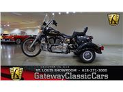 1998 Harley-Davidson FXDWG for sale in OFallon, Illinois 62269