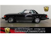 1989 Mercedes-Benz 560SL for sale in Alpharetta, Georgia 30005