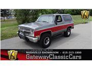 1986 Chevrolet Blazer for sale in La Vergne