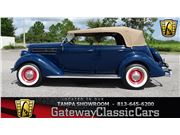 1936 Ford Phaeton for sale in Ruskin, Florida 33570