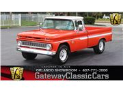 1963 Chevrolet C20 for sale in Lake Mary, Florida 32746