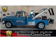 1955 GMC Tow Truck for sale in Deer Valley, Arizona 85027