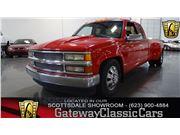 1992 Chevrolet C3500 for sale in Deer Valley, Arizona 85027