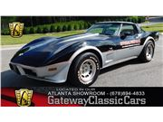 1978 Chevrolet Corvette for sale in Alpharetta, Georgia 30005
