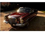 1970 Mercedes-Benz 280SE for sale on GoCars.org