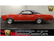 1967 Pontiac GTO for sale in Memphis, Indiana 47143