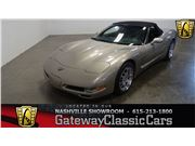 1999 Chevrolet Corvette for sale in La Vergne