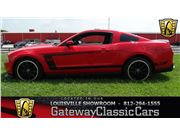 2012 Ford Mustang for sale in Memphis, Indiana 47143