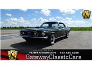 1968 Ford Mustang for sale in Ruskin, Florida 33570