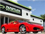 2009 Ferrari 430 for sale in Naples, Florida 34104
