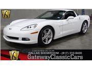 2009 Chevrolet Corvette for sale in DFW Airport, Texas 76051