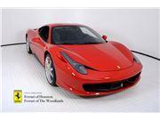 2012 Ferrari 458 Italia for sale on GoCars.org