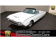 1961 Ford Thunderbird for sale in Memphis, Indiana 47143