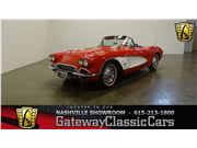 1961 Chevrolet Corvette for sale in La Vergne