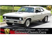 1969 Chevrolet Nova for sale in Coral Springs, Florida 33065