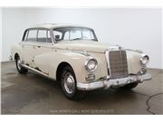 1960 Mercedes-Benz 300D for sale in Los Angeles, California 90063