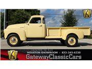 1947 Chevrolet 3800 for sale in Houston, Texas 77090
